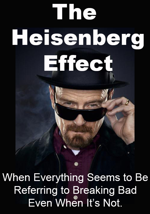 the-heisenberg-effect