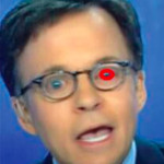 #SochiProblems at the Winter Olympics: The Bob Costas Pink Eye Edition