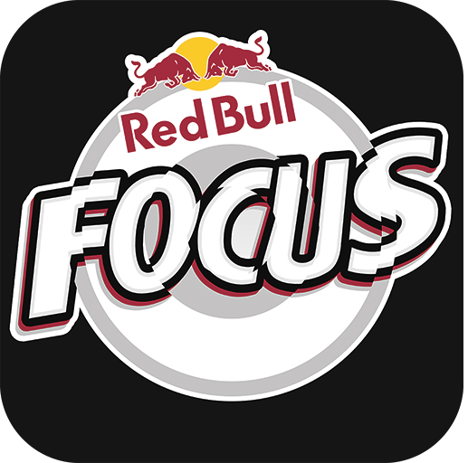 Red Bull Focus