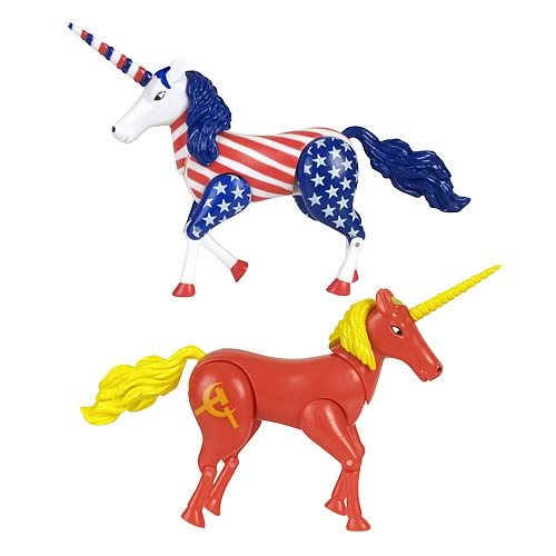 Cold War Unicorn