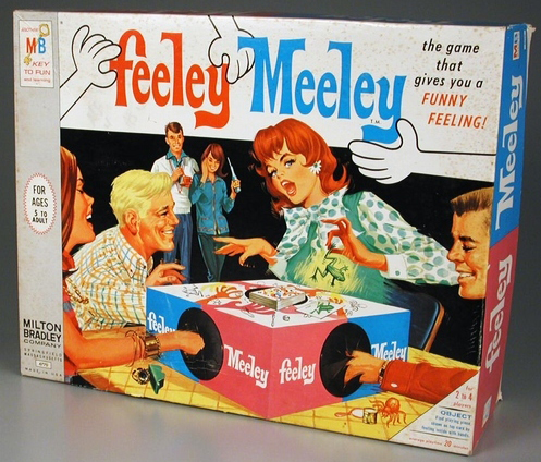 Toys and Games - Feeley Meeley