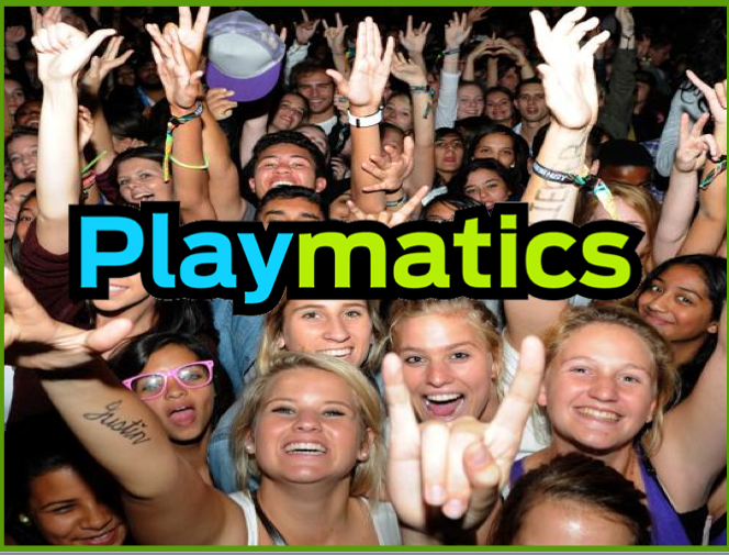 Playmatics